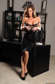 Veronica Avluv - Office 4-Play I