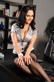 Ava Addams - Office 4-Play I