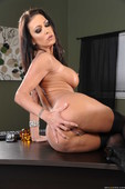 Jessica Jaymes - Office 4-Play IV