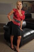 Krissy Lynn - Office 4-Play V - Christmas Edition-26qq6o8ew4.jpg
