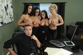 Jenna Presley & Jessica Jaymes & Julia Ann & Kirsten Price - Office 4-Play IV (h-s6qq60lmkb.jpg