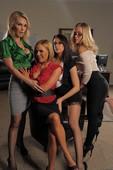 Chanel Preston & Krissy Lynn & Nicole Aniston & Tanya Tate - Office 4-Play V - C j6qq74752c.jpg