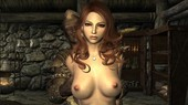 Skyrim sex comic - Vice and Virtue 2 from Rents1999