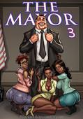BlackNWhiteComics The Mayor 3