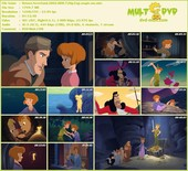 Peter Pan in Return to Neverland 720p