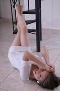 Ali Modelo - White Mini Dress05uk1wjyl3.jpg