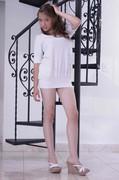 Ali Modelo - White Mini Dressj5uk1wbz50.jpg