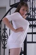 Ali Modelo - White Mini Dressb5uk1w1p5t.jpg