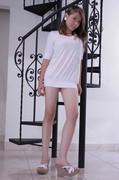Ali Modelo - White Mini Dressh5uk1xawnb.jpg