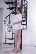 Ali Modelo - White Mini Dressv5uk1wefn6.jpg