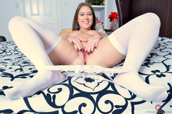 Brooke Bliss - Lingerie Series 7