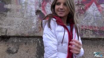 Gina Gerson E31 MyFirstPublic