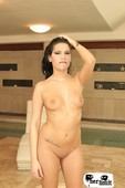 Annie Wolf - Hot Serbian brunette takes brutal anal in hot roughed up fuck45w6gf7o6b.jpg