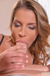 Angel Rivas - Sweetie And Her Sybian Blonde Babe Rides It Hard w7b4pc7cbm.jpg