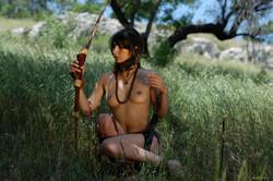Vetta A - Jungle Queen 1