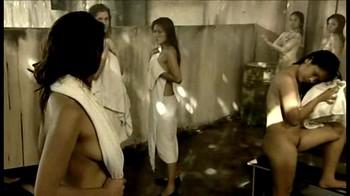 Nackt  Yvette Yzon The Jail: