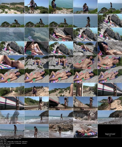 [Hegre-Art] Yoko - Full Photo and HD Video Pack 2010-2011