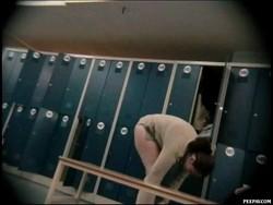 s59lx76ttsvv - No.11014 1 Changing room teens