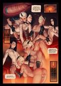 InCase - Comics collection