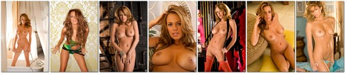 [Playboy Plus] Sharae Spears - Cybergirl Of The Year 2009 (Complete Photo and Video Pack 2005-2011) 1507061965_156863_full