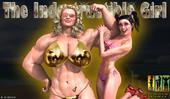 Piltikitron The Indestructible Girl Ongoing
