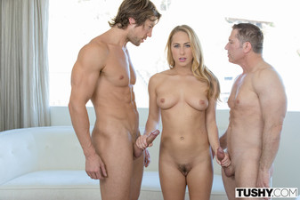 Carter Cruise Tushy