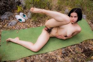 Ole Nina - Teen with incredible big natural bush  c6rg15w5x4.jpg