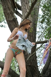 Chloe Smith - Woodstock