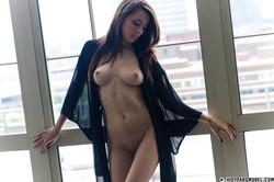 Caitlin McSwain - Beauty In Black