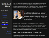 Old School Blazin 0.2.8 by ikkabod