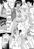 Ozaki Akira - Porno First Mayor Yurikos Sexy Reform Chapter 1-9 - English ver