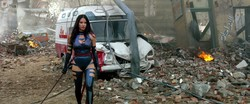 Olivia Munn Video SuperSexy En  X-Men Apocalypse 2016
